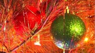 Free Original High-Quality Christmas B-Roll Stock Footage! [HD] 1080