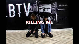 iKON - 죽겠다 Killing Me [Dance Cover] ♔ KWEEN Dance Crew