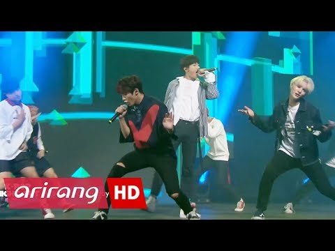 [K-POP Night out in Warsaw] VICTON(빅톤) _ Blank(얼타)