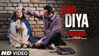 Kho Diya – Bhoomi – Sanjay Dutt