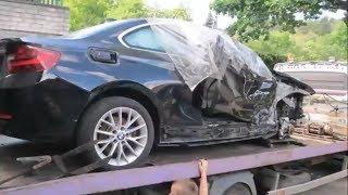 Thiên tài gò vỏ xe BMW bạc tỷ - Hayhehe