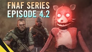 FIVE NIGHTS AT FREDDY'S SERIES (Episode 4.2) | FNAF Animation