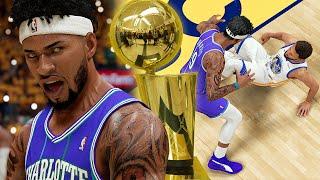 NBA 2K21 PS5 MyCAREER #37 - NBA FINALS PT.1 - BREAKIN WILT'S 100 POINT RECORD!!