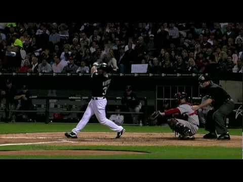 "The San Jose Network SJN White Sox ""Ritmo"" International Advertising Agency Network"