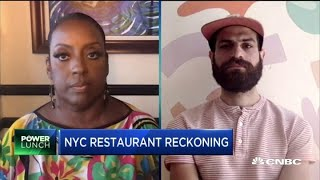 Why NYC restaurants owners are frustrated with Mayor De Blasio