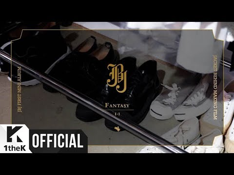 JBJ - 'Fantasy' Jacket Making Film (DAY1)