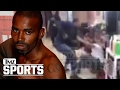 Why Did Boxer Yusaf Mack Fight A Twitter Troll? | TMZ Sports