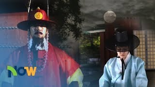 [NOW] Ep.62 - Special Opening of an Ancient Palace/ A Mountain Temple Welcoming Fall