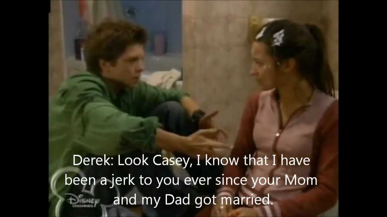 derek and casey relationship counseling