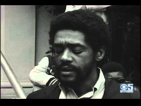 Bobby Seale discusses Arrest of the New York 21