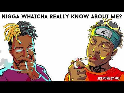 XXXTentacion & Ski Mask - Freddy vs Jason (Lyrics) (Prod. WILLIE G)