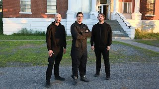 Ghost Adventures - Idaho State Reform School