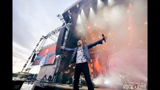 @Architects- Live at Rock Am Ring 2019
