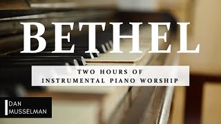 Bethel | Two Hours of Worship Piano