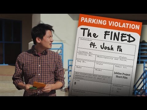 The Fined | A Jubilee Project Short Film
