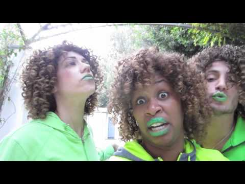 Saturday Black LiVe - Glozell