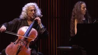 Gabriel Fauré - Élégie - Mischa Maisky