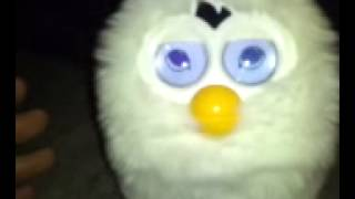 All of the 2012 Furby Personalities in one Take