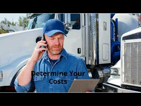 Must Do Steps To Grow Your Trucking Company