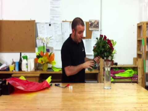 Tu bouquet de rosas al precio de siempre!!!!