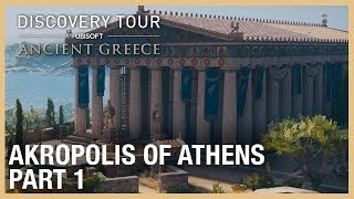 The Akropolis of Athens - Episode 1 preview image