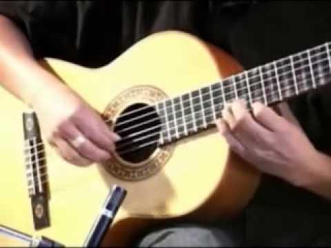 Anita - Los secretos de la guitarra criolla