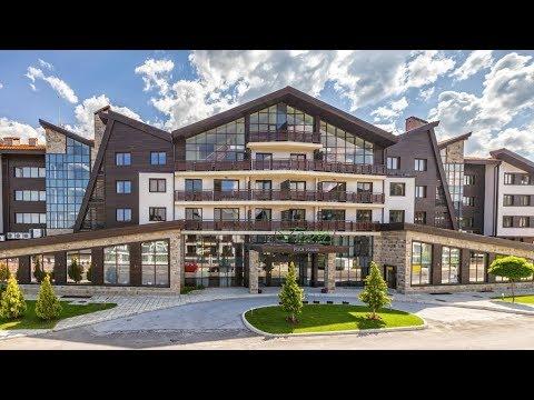 Terra Complex, Bansko, Bulgaria