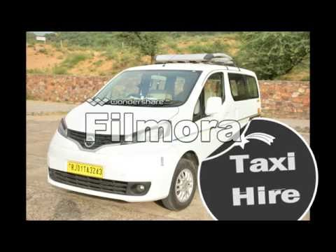 Taxi Services In Ajmer