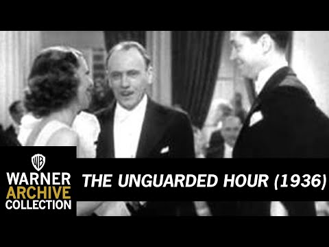 The Unguarded Hour'