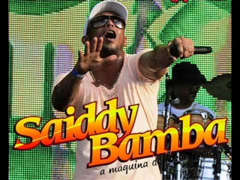 Baixar Saiddy bamba- Arriadinha ( cd novo 2013 ).