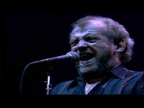Joe Cocker - When The Night Comes (Live-HQ)