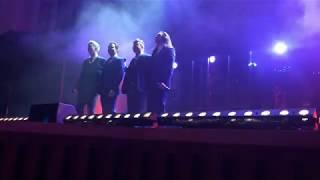 Collabro Liverpool Concert - Royal Albert Hall Tour (2019)
