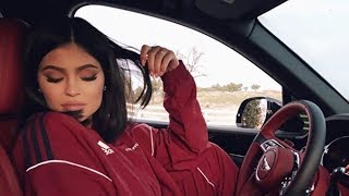 Kylie Jenner's Boyfriend & Tyga Feuding Over Stormi | Hollywoodlife