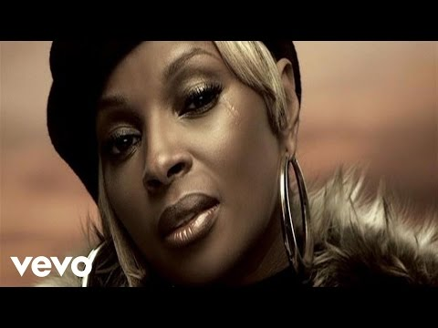 Mary J. Blige - Just Fine (Official Music Video)