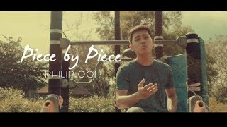 Piece by Piece - Kelly Clarkson (Philip Ooi Cover) Music Video