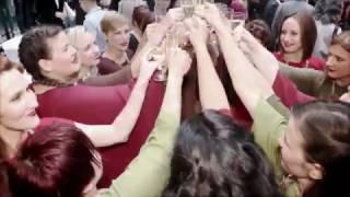 Singrlice - SINGRLICE FEAT. SURKA - AJDE CURE U KOLO / DERITE SE CIPELICE (OFFICIAL VIDEO)