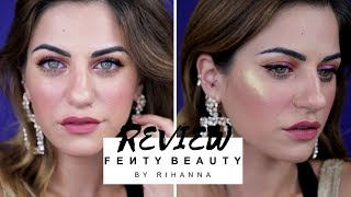 Fenty Beauty στην Ελλάδα! REVIEW & GIVEAWAY
