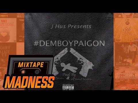 J Hus - Dem Boy Paigon (Prod. @BlairyHendrix & @JoshuaBeatzz) | @MixtapeMadness