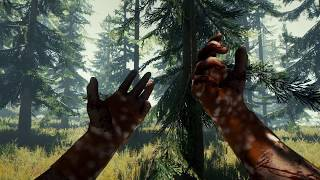 The Forest - Trailer #4