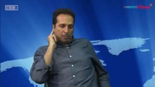 Entrevista com Marcos Palhares