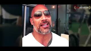 Dwayne  Johnson: NEVER LOSE FAITH (The Rock Motivation)