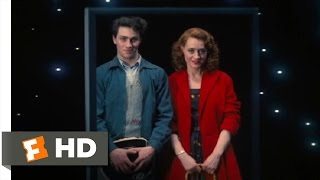 Nowhere Boy (1/10) Movie CLIP - Sex & Rock 'n' Roll (2009) HD