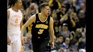 How Iowa erased a 21-point halftime deficit to force OT against Tennessee