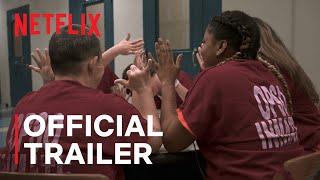 Jailbirds New Orleans Season 1 Netflix Tv Web Series
