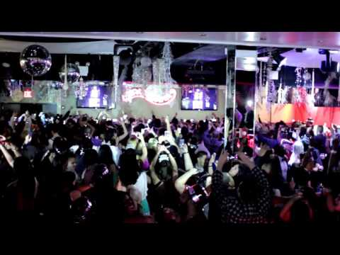 Copacabana New Years Times Square - December 31, 2014 Party