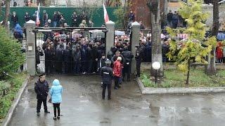 Высокая явка зафиксирована на выборах президента Южной Осетии