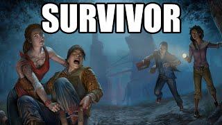 Dead by Daylight - Survivor Gameplay