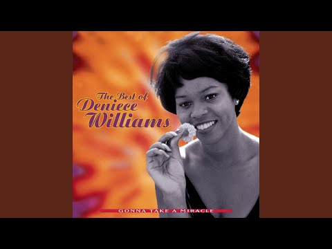 Deniece Williams | Black Butterfly