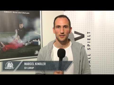 Die Top 5 Torhüter von Marcel Kindler (SV Lurup) | ELBKICK.TV