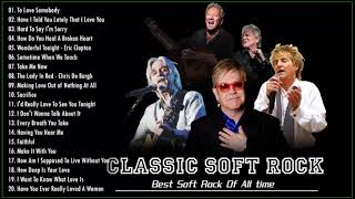 Classic Soft Rock Ballads All Time 🔥 Soft Rock Love Songs 70s 80s 90s